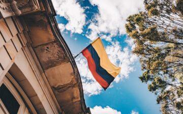 Productos colombianos en España