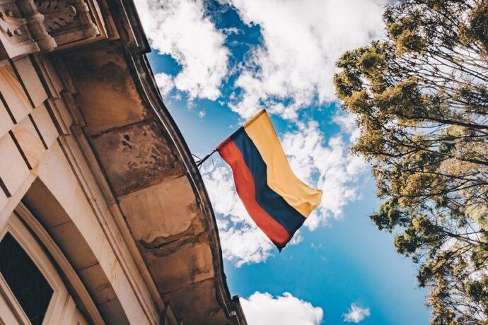 Colombia (Flavia Carpio Unsplash)