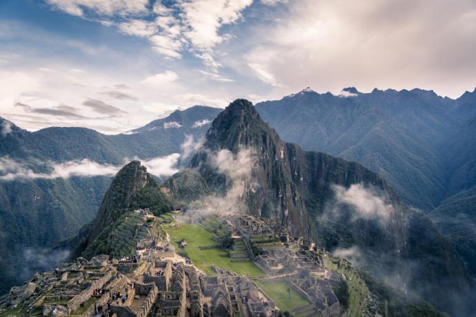 Peru (@willianjusten Unsplash)